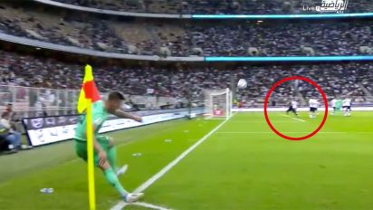 'Ridiculous': Toni Kroos stuns fans with 'perfect goal'