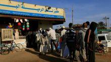 Revolutionary squads guard Sudan's bakeries to battle corruption