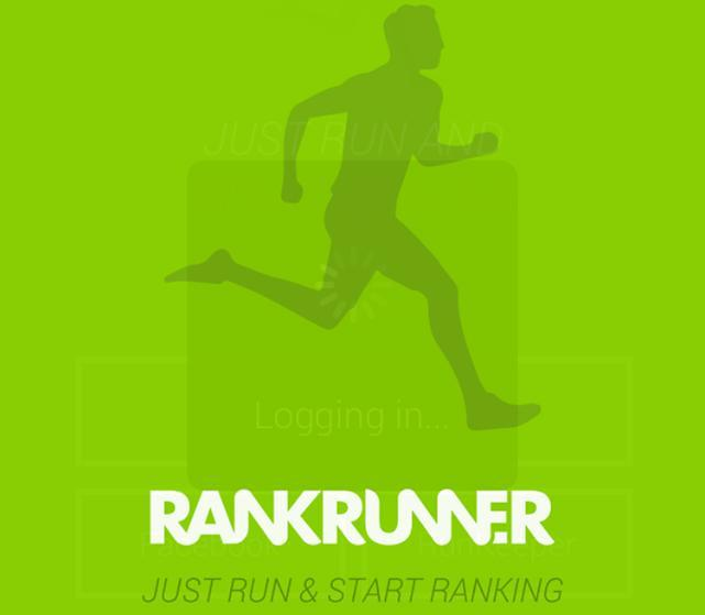 Run to the top of the list with RankRunner