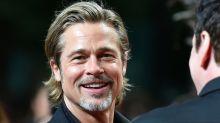 Brad Pitt bedankt sich bei Bradley Cooper