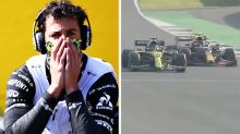 'Gutted': Disbelief over devastating Daniel Ricciardo miss