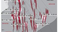 BGM intersects 29.20 g/t Au over 5.55 metres at Shaft Zone