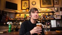 Ian Rankin relaunches the novel he once hoped to bury