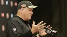 Even with changed behavior, this is why Chip Kelly never had a shot with 49ers