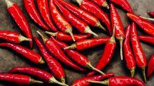 Consommer du piment permettrait de vivre plus longtemps