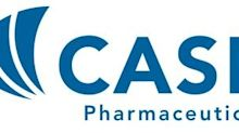 CASI Pharmaceuticals, Inc. to Participate in Two Upcoming September Conferences