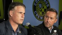 Despite less value in MLS SuperDraft, the Crew wasn't wasting a first-round pick