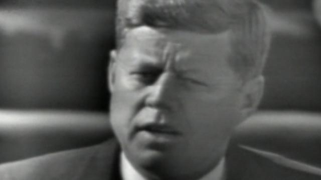 JFK's Inaugural Address 50 Years Later