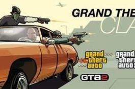 Steam offering a whole lotta Grand Theft Auto for $7.50