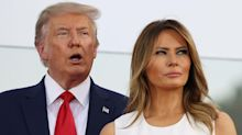 Donald and Melania Trump Have Both Tested Positive For COVID-19