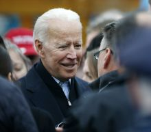 Former Vice President Joe Biden Announces 2020 Presidential Run