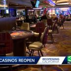 Casinos at Tahoe Basin reopen – causing confusion amid pandemic