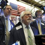 Fear is a good thing for stocks: Strategist