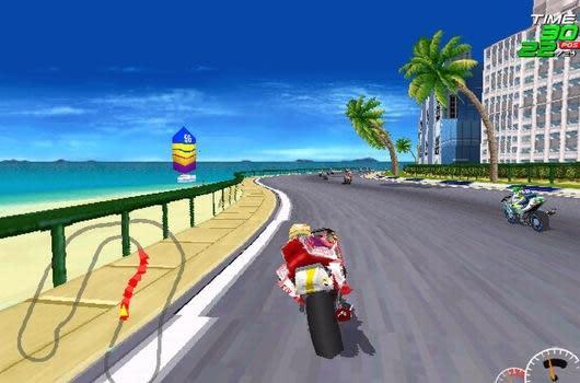 Nobilis joins GOG, brings Moto Racer games