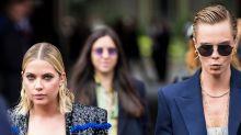 Cara Delevingne And Ashley Benson Take Down 'Disgusting' Homophobic Troll