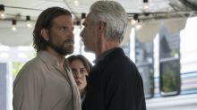 Sam Elliott reveals big tearjerking moment with Bradley Cooper in 'A Star Is Born' was unscripted (SPOILERS)