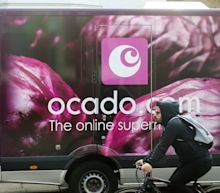 Ocado dreams of self-driving groceries with investment in robotics firm Oxbotica