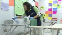 Norovirus Suspected After More Than 800 Illinois High School Students Stay Home Sick on Same Day