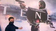 Tom Cruise já assistiu Tenet — e conta como foi ver um filme no cinema novamente