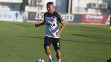 Juninho Quixadá admite conversas com o Vitória