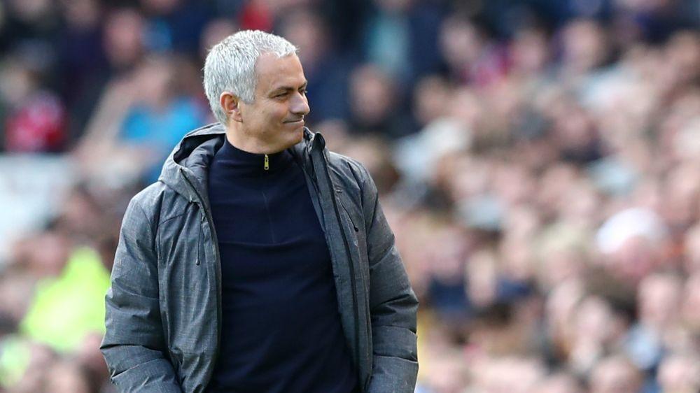 Mourinho: Bayern-Titelgewinn beginnt mit BVB-Transfer