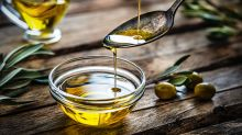 Ranch shares behind-the-scenes look at how it makes olive oil