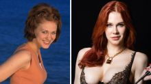 Ex-Disney star Maitland Ward says perks of porn beat Hollywood