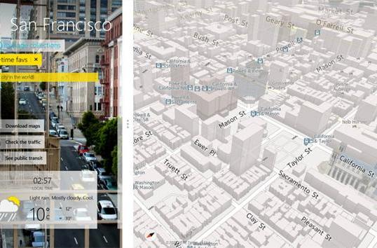 Nokia Here Maps coming to all Windows 8.1 devices