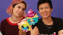 We Played With Some Shopkins And Were Fairly Confused