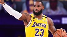 'Ended ugly': LeBron James at centre of NBA season cancellation saga
