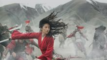 Disney's Mulan reviewed: 'A visually stunning odyssey of self-discovery'