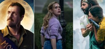 What's new on Netflix UK in October?