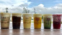 McCafé 即日起推 6 款芝士奶蓋飲品!小編率先分享試飲報告!