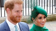 Meghan and Harry Will Pay $22,000 Each Month for Frogmore Cottage