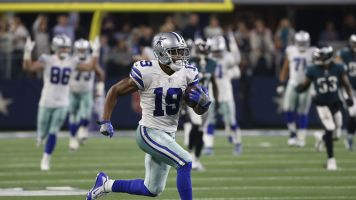 Fantasy: Five things that mattered in Week 14