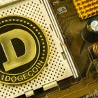 Dogecoin – Daily Tech Analysis – May 12th, 2021