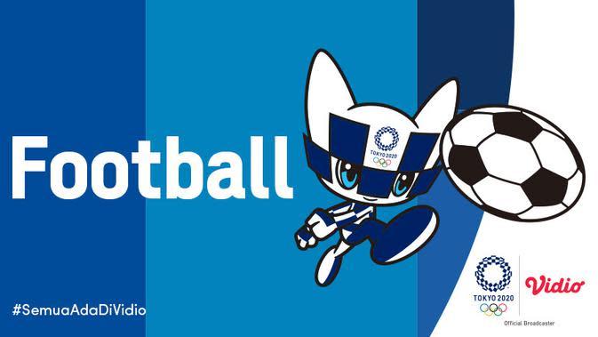 Hasil Perempat Final Sepak Bola Putra Olimpiade Tokyo 2020 ...