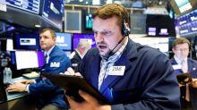 Wall Street cierra en rojo y el Dow Jones baja un 0,17 %
