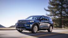 Ford forecasts weaker fourth-quarter earnings