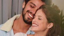 Agatha Moreira e Rodrigo Simas não pensam em casamento: 'Não é o melhor momento'