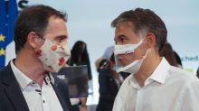Présidentielle 2022: au sein du PS, l'alliance avec les écologistes se heurte à des résistances