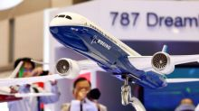 Boeing finds flaws in fuselage of some Dreamliners; 8 aircraft affected