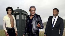 Doctor Who: 11 actors who nearly played The Doctor