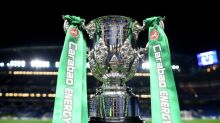 Carabao Cup draw in full: Arsenal face Manchester City, Tottenham travel to Stoke and Brentford host Newcastle