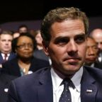 Hunter Biden Vows To Avoid Conflicts Of Interest If His Father Is Elected President