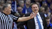 Is Kansas' home-court advantage due to refs?