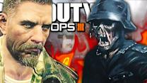 Black Ops 3: Zombies included in campaign mode?