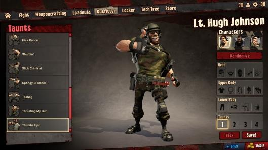 Two million accounts have crafted weapons in F2P shooter Loadout