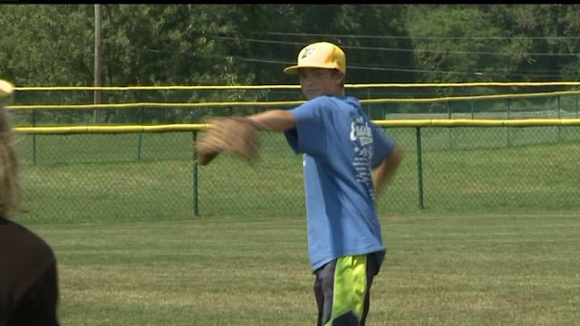 Eastlake Little Leaguers Hopes Their Luck Continues