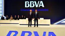 El beneficio del banco español BBVA crece un 11,8% en el primer trimestre